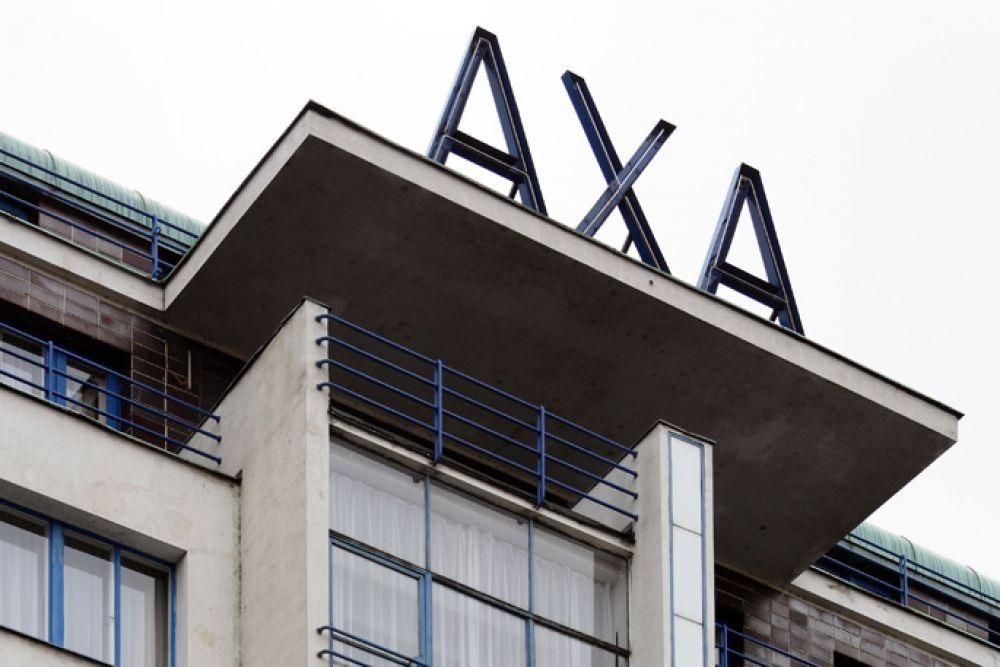 AXA hotel Accommodation